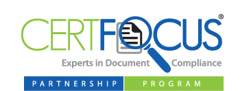CERT PARTNER PROGRAM